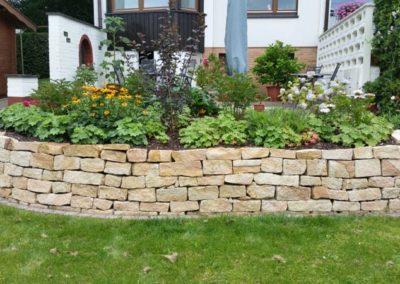 Referenzen Garten- und Landschaftsbau Winnen