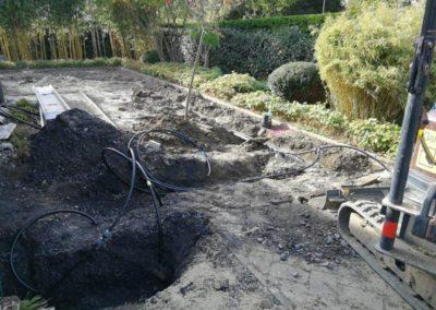 Bewässerung Garten und Landschaftsbau Winnen