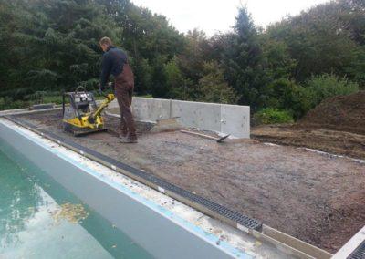 Entwässerung Garten und Landschaftsbau Winnen