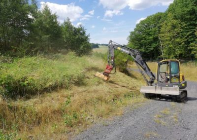Kommunale Dienstleistungen Garten- und Landschaftsbau Winnen