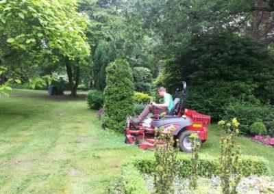Grünflächenpflege Garten- und Landschaftsbau Winnen