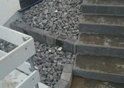 Mauern und Treppen Garten und Landschaftsbau Winnen