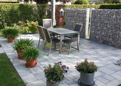 Referenzen Garten und Landschaftsbau Winnen