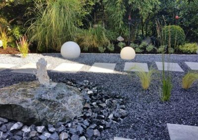 Wasserspiele Garten und Landschaftsbau Winnen